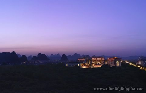 Shangri La Hotel Guilin Photos - 77458