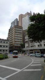 Metropole Hotel Macao