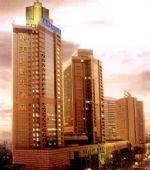 Ramada Plaza Yihua Hotel Nanjing