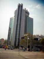 Xuanwu Hotel Nanjing