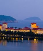 The Resort Golden Palm Sanya