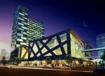 The QUBE Pudong