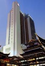 Renaissance Shanghai Yu Garden Hotel