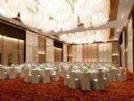 Sheraton Shanghai Hongkou Hotel