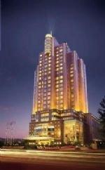 Renaissance Wuhan Hotel