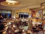 Shangri La Hotel Wuhan