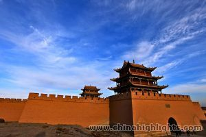 5-day Essence of the Ancient Silk Road