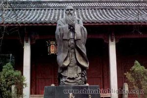 6-day Shangdong Classical Tour
