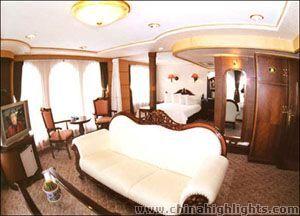President Suite B