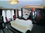 President Suite A